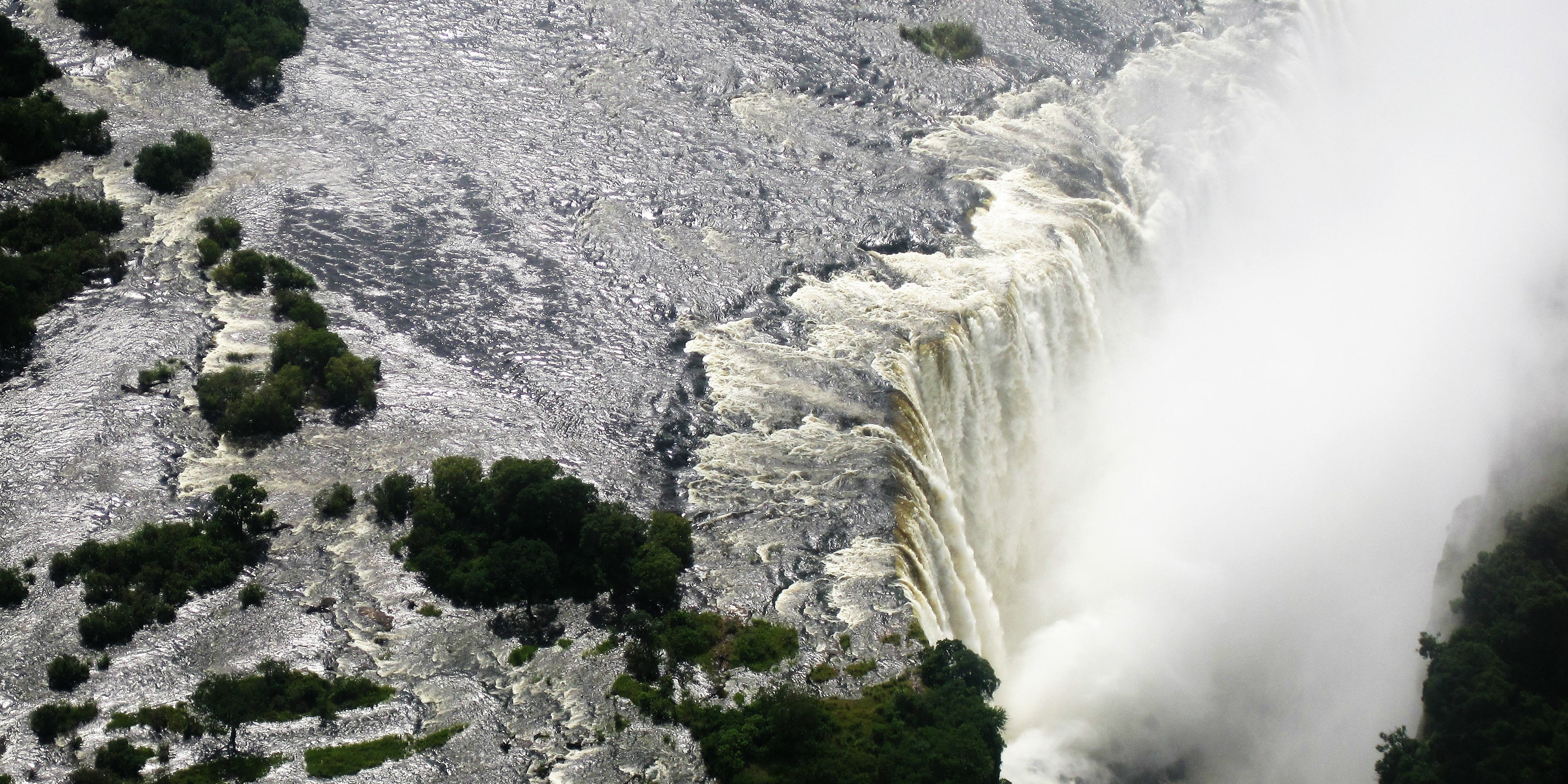 day trips from livingstone zambia