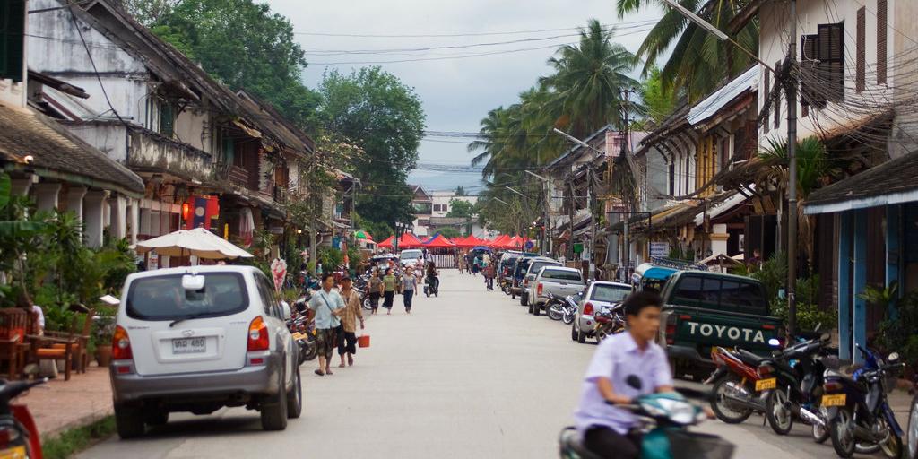 top things to do in luang prabang laos